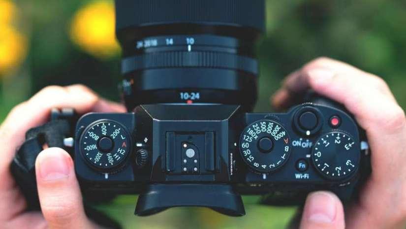 Lebih Terlihat Profesional Merekam Video Dengan Kamera Mirrorless, Ikuti Tips Berikut Ini