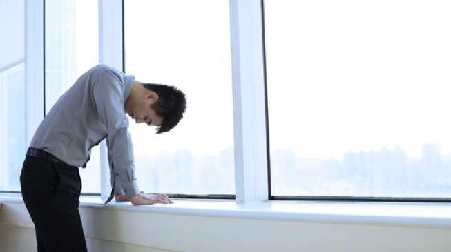 Gejala Kelelahan Yang Tidak Boleh Disepelakan
