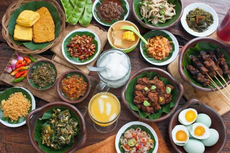 Beberapa Kuliner Indonesia Yang Tidak Boleh Dilewatkan