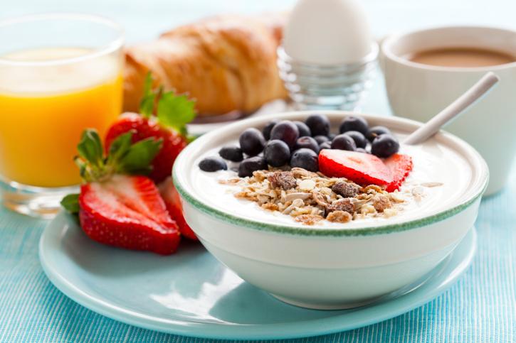 Tips Sarapan Yang Sehat dan Bergizi