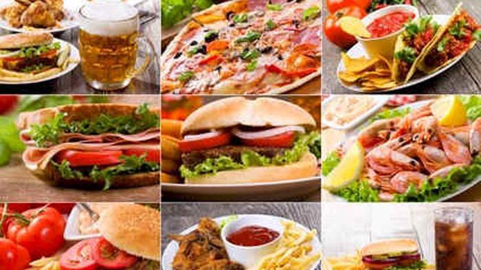 Makanan Yang Tidak Selezat Ekspektasinya