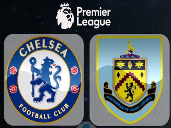 CHELSEA VS BURNLEY DI LIGA PREMIER