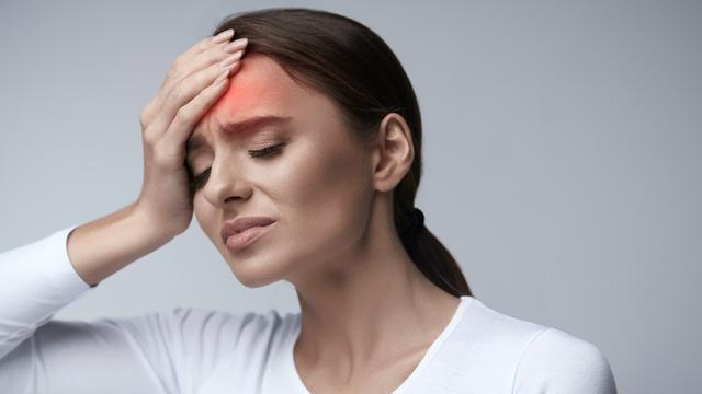 Mengatasi Sakit Kepala Tanpa Obat