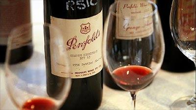 Wine Minuman Termahal Di Dunia Saat ini