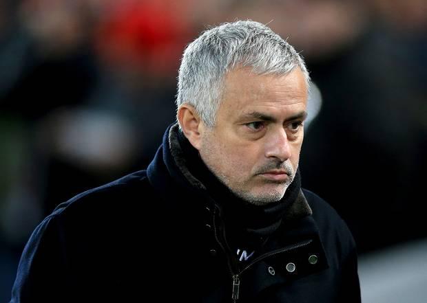 Mourinho Menatap Klopp dan Guardiola Dengan Cemburu