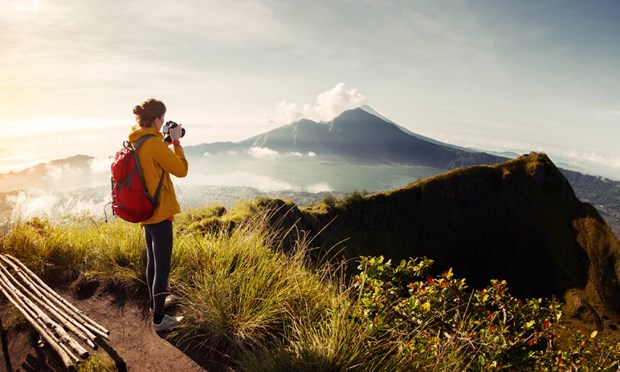 4 Tips Fotografi Travel Untuk Para Pemula