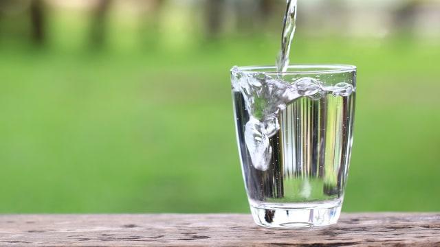 Jenis Air Minum Yang Baik Untuk Kesehatan