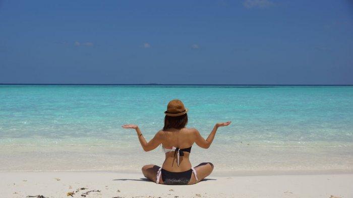 Alasan Kenapa Pantai Baik Untuk Kesehatan Mental