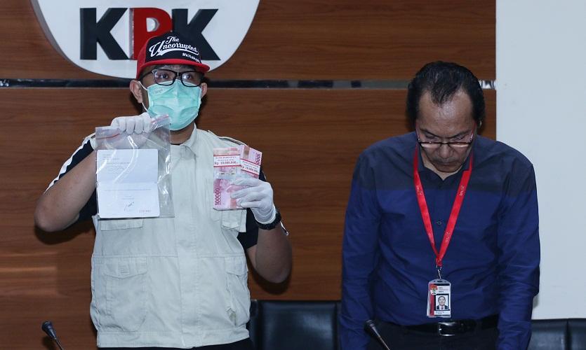 Gaji Besar Ternyata Tidak Menjamin Untuk Direktur Krakatau Steel Korupsi