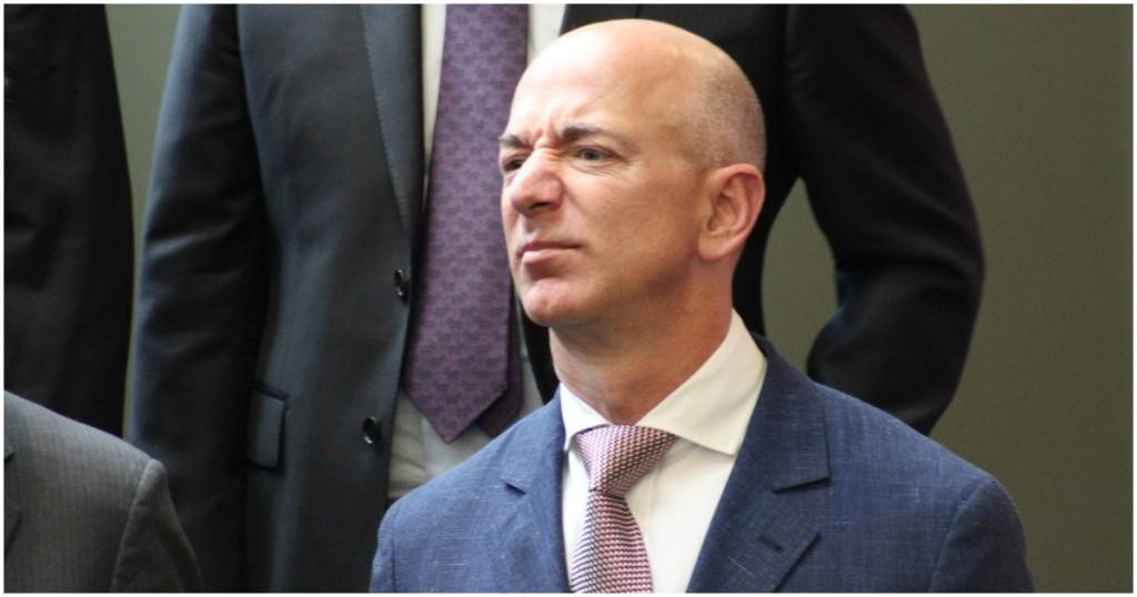 2 Keputusan yang Selalu di Ambil Jeff Bezos Sebagai Orang Sukses