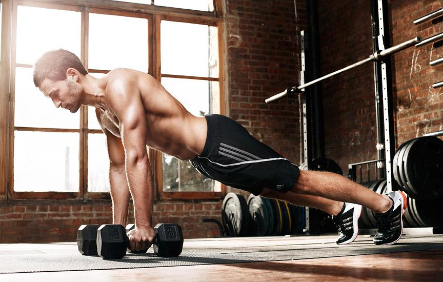 Nutrisi Yang Harus Diasup Ketika Selesai Nge-gym