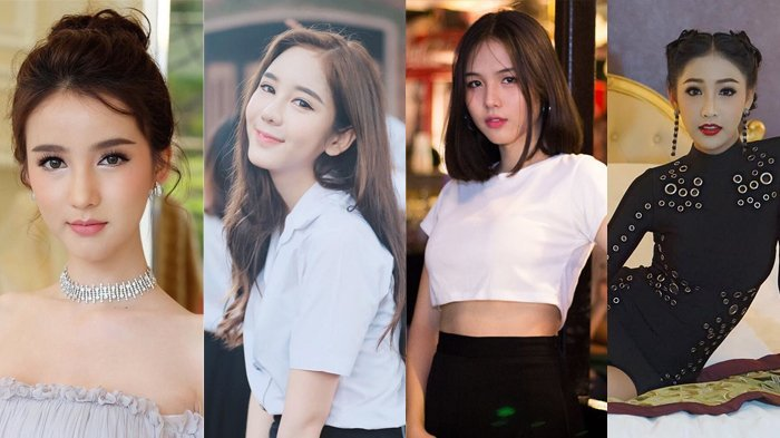 Pria Tercantik di Thailand Yang Buat Cewek Minder