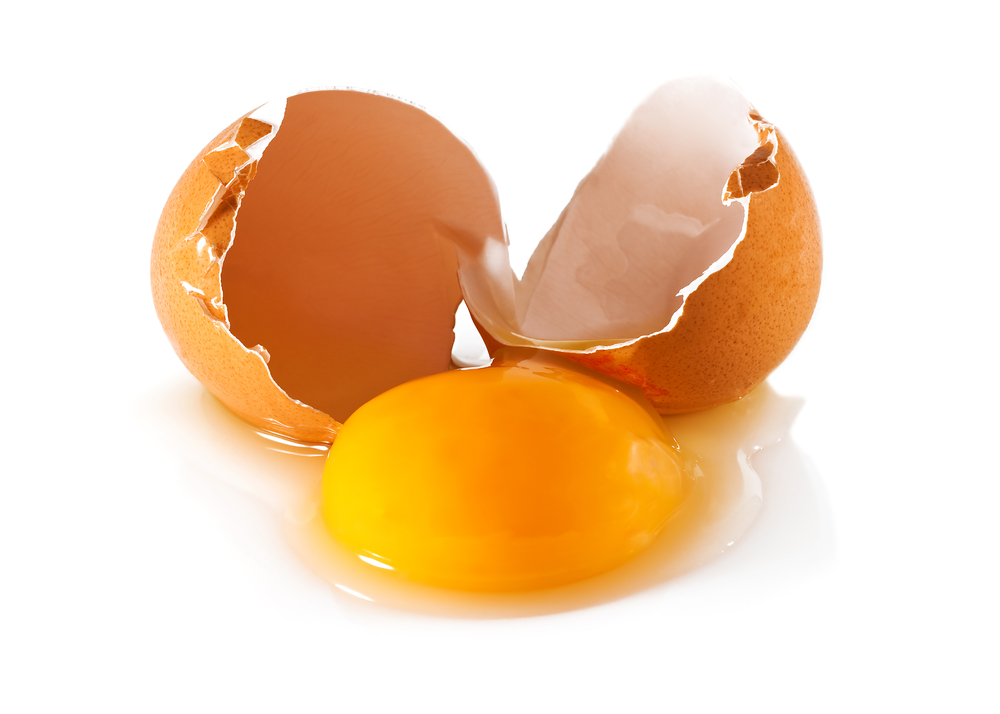 Tidak Disarankan Mencuci Telur Sebelum Dimasak