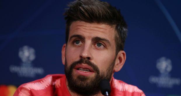 Pique Menegaskan klausul khusus Dalam Kontrak Barcelona Messi